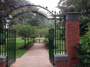 Shakespeare Garden 3
