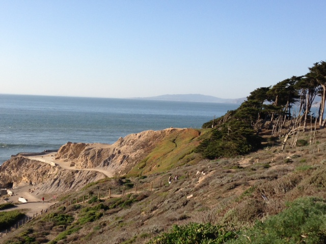 HISTORIC LANDS END | Powerhiking's Blog
