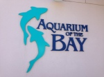 AQUARIUM SIGN