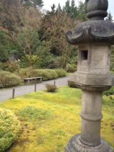 Japanese Tea Garden Seattle