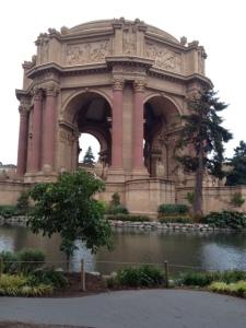 Palace of Fine Arts 2