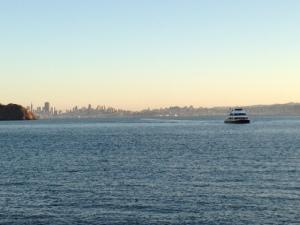 SF Ferry